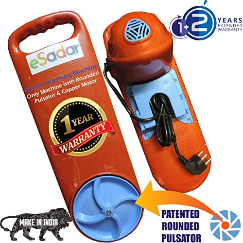 eSadar Handy Washing Machine-New Model