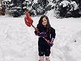 Rocky Mountain Goods Kids Snow Shovel - Perfect