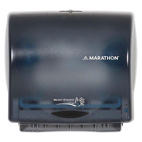 marathon towel dispenser - 1
