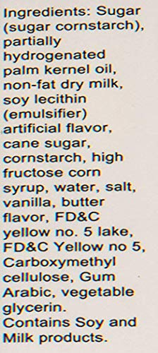 Fondarific Buttercream Yellow Fondant, 2-Pounds by Fondarific (Image #6)
