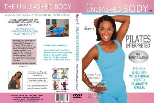 Unleashed Body Pilates Interpreted product image