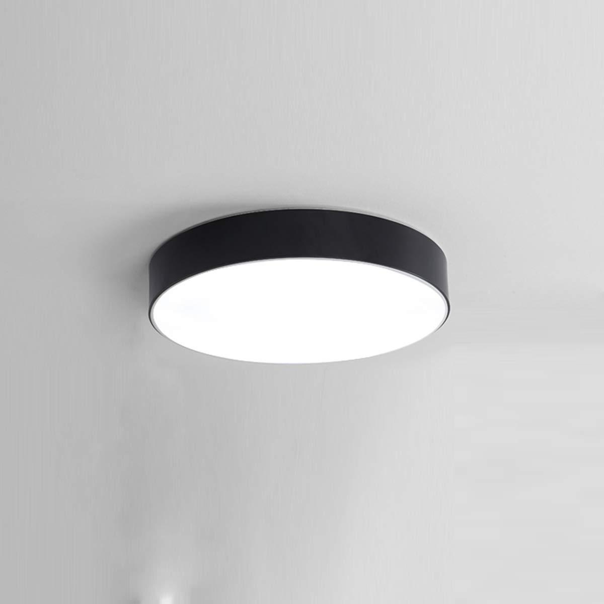 Amazon.com: GlanzLight GL-61503-B - Lámpara de techo simple ...