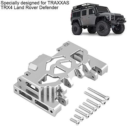 Pasamer RC Chassis Protector, Aleación De Aluminio Medio ...