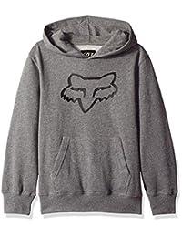 Fox Boys Youth Legacy Pullover Fleece Hooded Sweatshirt