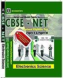 Bookhive's Cbse Net Electronics Sciences Paper