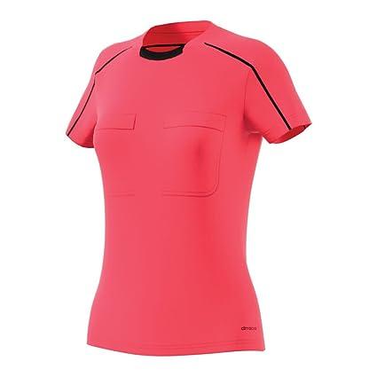low priced ad5c8 99851 Amazon.com : adidas Performance Womens Short Sleeve Soccer ...