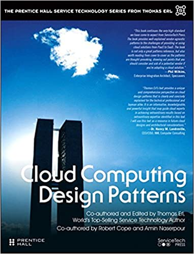 Cloud computing design patterns the prentice hall service cloud computing design patterns the prentice hall service technology series from thomas erl 1 thomas erl robert cope amin naserpour ebook amazon fandeluxe Choice Image