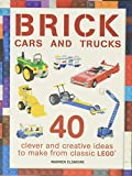 Brick Cars and Trucks: 40 Clever & Creative Ideas
