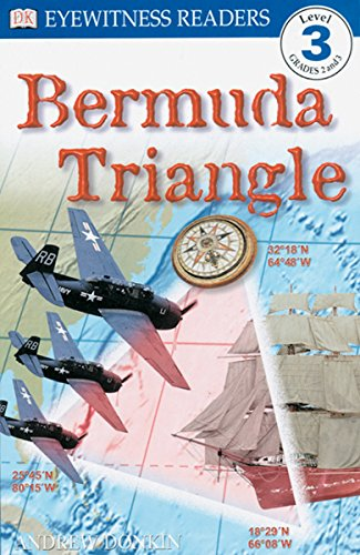 Readers: Bermuda Triangle