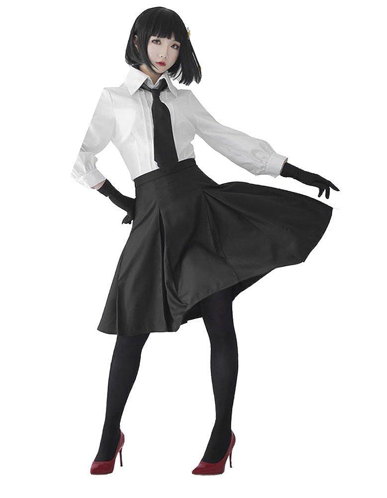 Akiko Yosano cosplay