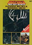 NEW Invading Big Buck Bedding Area (DVD)