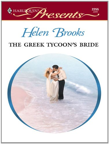 The greek tycoons bride greek tycoons kindle edition by helen the greek tycoons bride greek tycoons by brooks helen fandeluxe Image collections