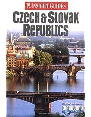 Czech & Slovak Republic Insight Guide