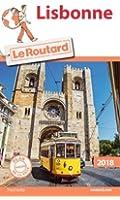 Guide du Routard Lisbonne 2018