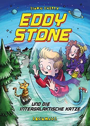 Download Eddy Stone und die intergalaktische Katze PDF
