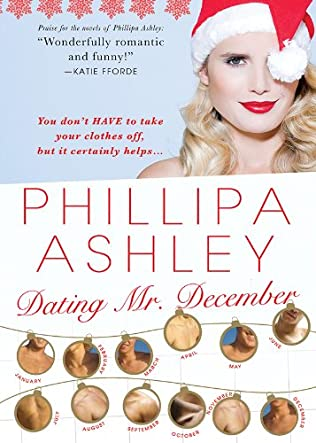 book cover of Dating Mr. December