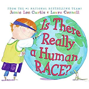 Is There Really a Human Race? Audiobook