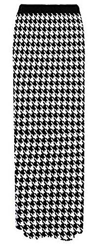 Leopard Stretch Skirt - 6