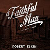 Bargain Audio Book - A Faithful Man