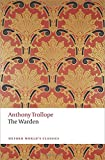 The Warden, Anthony Trollope, 0199665443