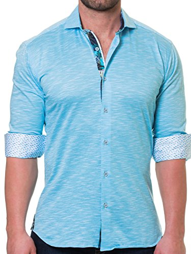 italian style dress shirt - 6