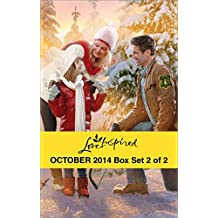 Love Inspired October 2014 - Box Set 2 of 2: Alaskan Sweethearts\The Forest Ranger's Christmas\A Home for Her Family