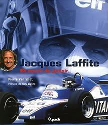 Jacques Laffite : Et courir de plaisir...
