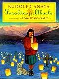 Farolitos for Abuelo, Rudolfo A. Anaya, 0786821868