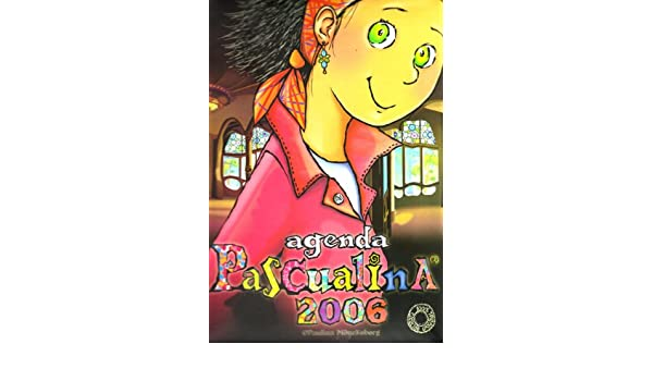 Agenda Pascualina 2006 Pascualina Family of Products: Amazon ...
