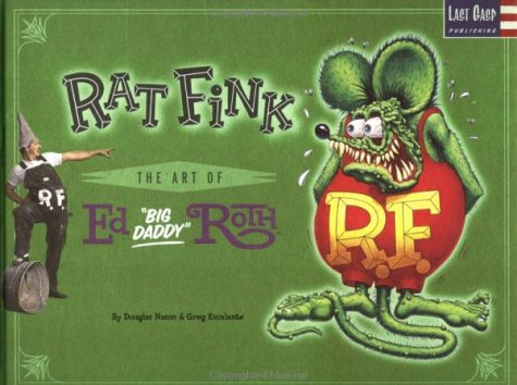 Download RAT FINK (HC) PDF