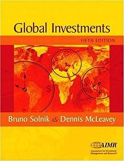 GLOBAL INVESTMENTS SOLNIK EPUB