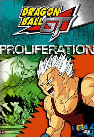Dragon Ball GT - Proliferation (Vol. - In Chandler Outlet