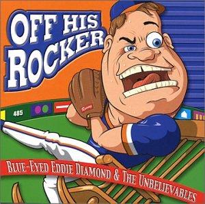 Off His Rocker