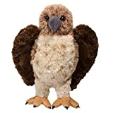 Douglas Cuddle Toys ORION RED TAIL HAWK