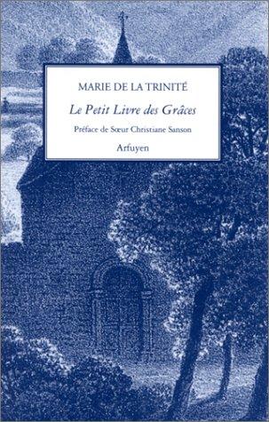 Download Le Petit Livre des grâces ebook