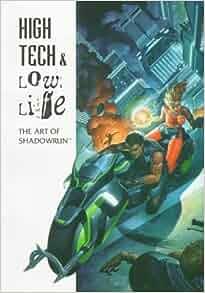 Hi tech book of life
