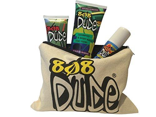808 Dude Teen Skincare Set