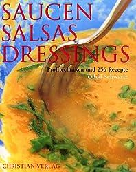 Saucen, Salsas, Dressings