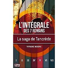 La saga de Tancrède le Normand - intégrale (GRANDS DETECTIV)