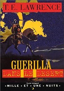 Guérilla dans le désert par Lawrence