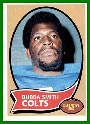 Bubba smith football
