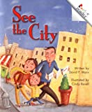See the City, David F. Marx, 0516259660