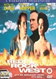 Red Rock West [DVD] [1993]