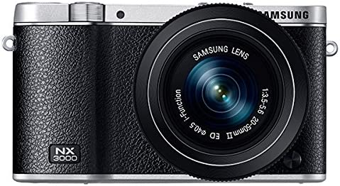 Samsung Electronics EV-NX3000BEIUS product image 2