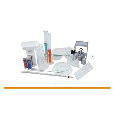 Apologia Chemistry LAB Glassware Complete Set: Industrial & Scientific