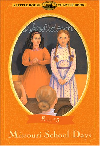 Download Missouri School Days (Little House Chapter Book) ebook