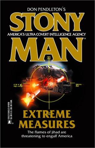 Extreme Measures (Stony Man #55) pdf