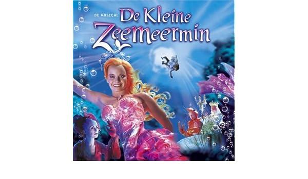 De kleine zeemeermin full movie