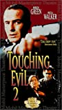 Touching Evil 2 (Box Set) [VHS]