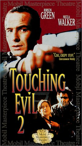 Touching Evil 2 (Box Set) [VHS]
